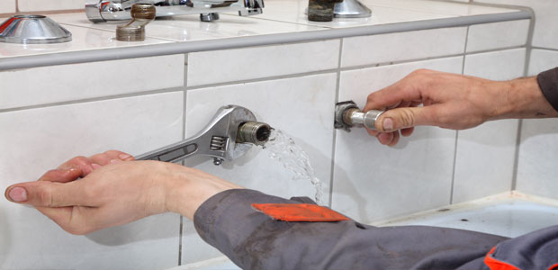 Commercial Pipe Leaks Repaired Quickly To Keep You In Business